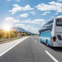 النقل السياحي